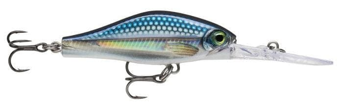 Rapala Shadow Rap Jack Deep Воблер SML BLL