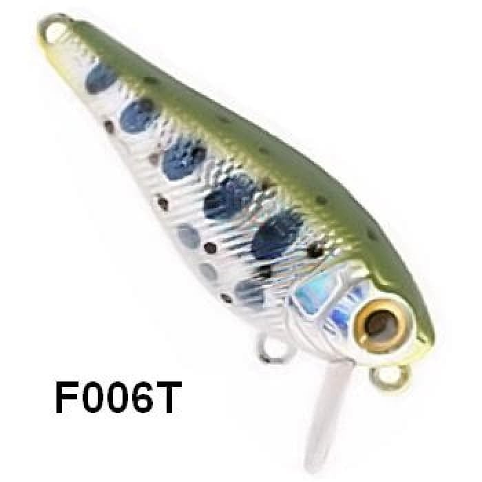 Skagit Designs F020A 36S Bottom trank Воблер F006T