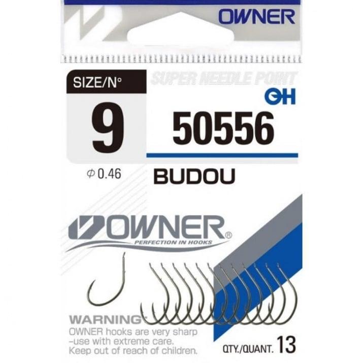 Owner Budoumushi 50556 Единична кука