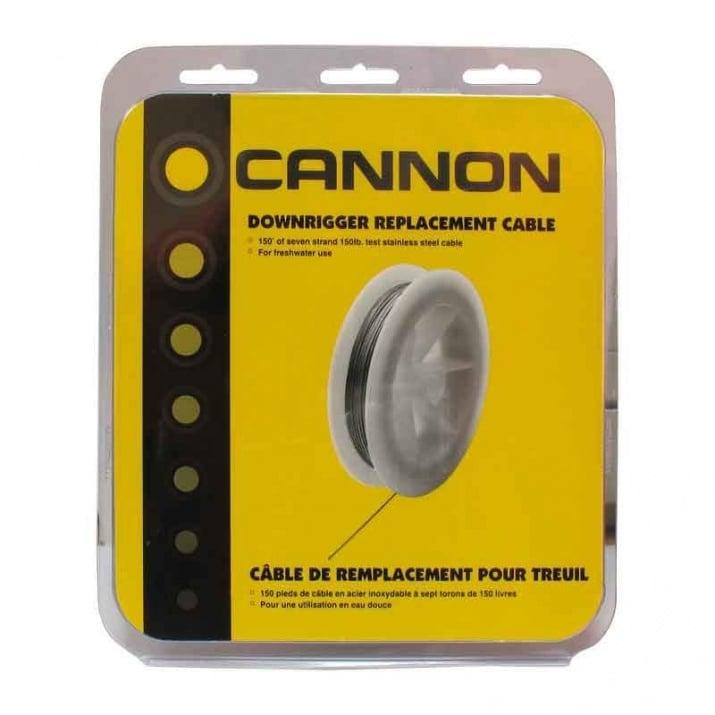 CANNON - Кабел за даунригер