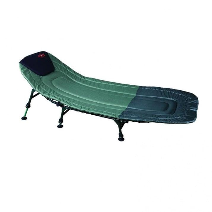 Carp Zoom Comfort Bedchair Легло