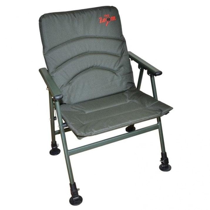 Carp Zoom Easy Comfort Armchair Стол