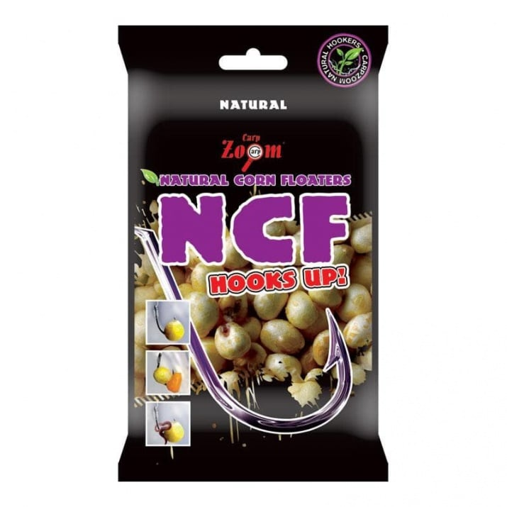 CZ Пуканки Natural Corn Floate