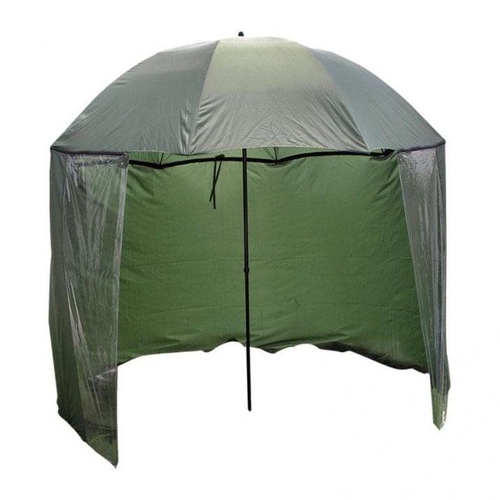 Carp Zoom Umbrella Shelter Чадър