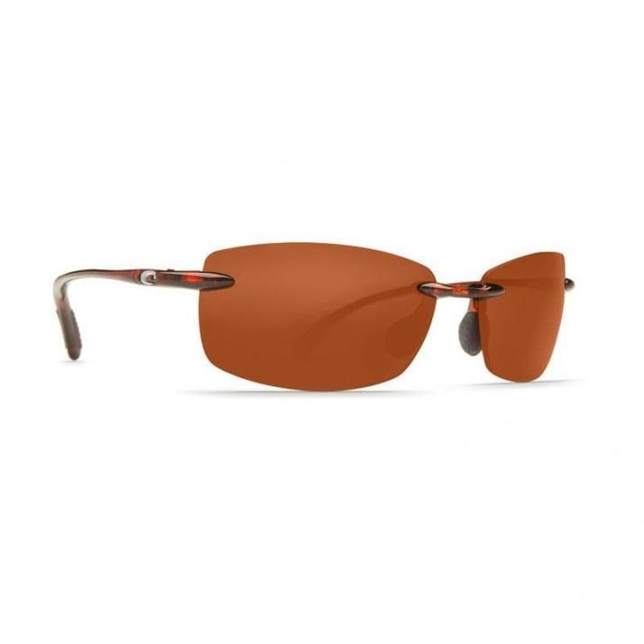 Costa Ballast Tortoise/Amber 580P Очила