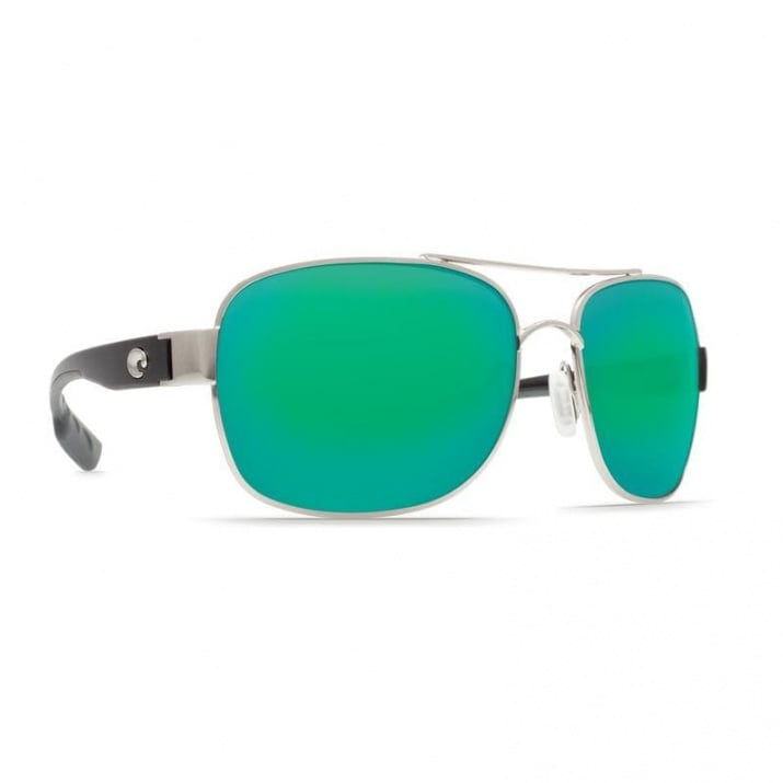 Costa - Cocos - Palladium /Green Mirror 580G Очила