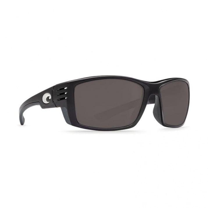 Costa Cortez Shiny Black /Gray Очила