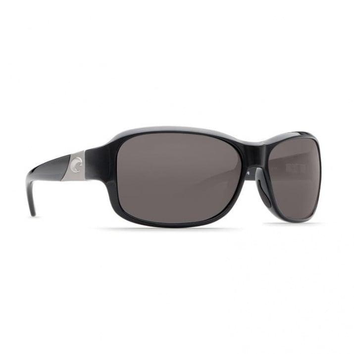Costa Inlet Shiny Black /Gray Очила
