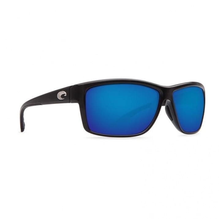 Costa - Mag Bay - Shiny Black /Blue Mirror 580P Очила
