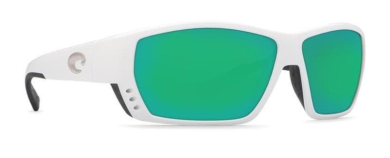 Costa-Sunglasses-Tuna-Alley-Green-White