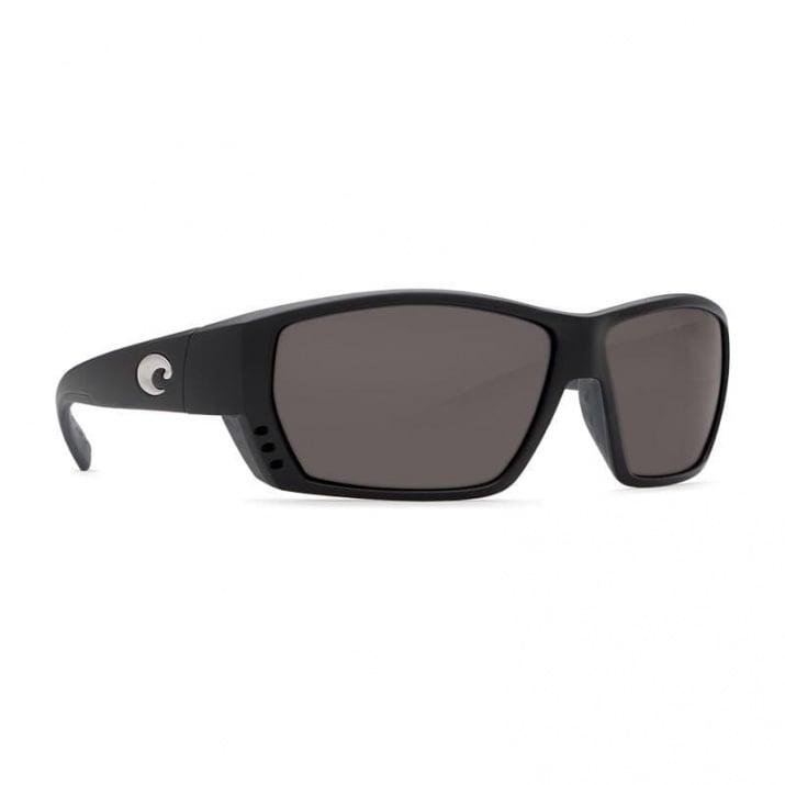 Costa Tuna Alley Matte Black /Gray Очила