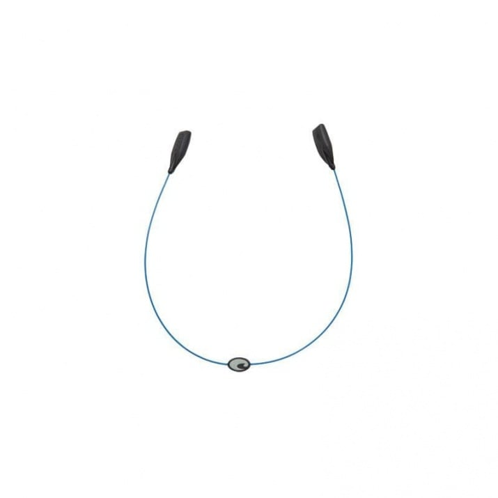 Costa Връзка за очила тип жица синя