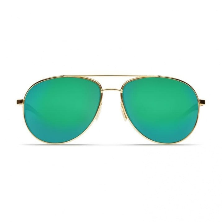 Costa Wingman Gold /Green Mirror Очила