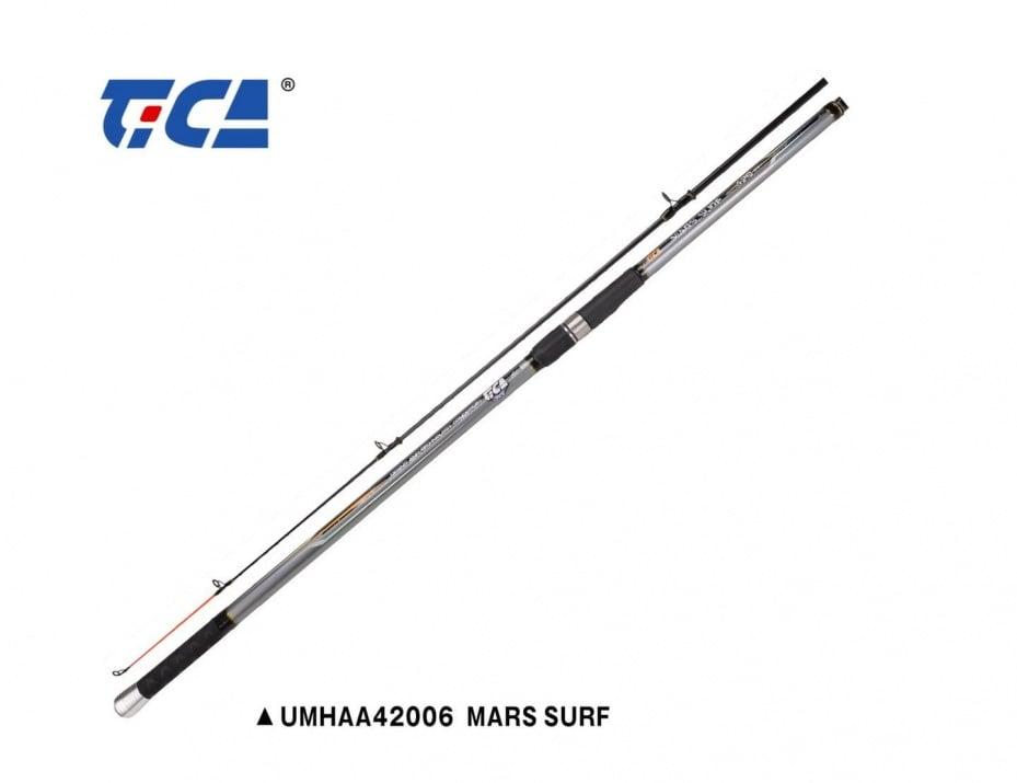 TICA Master Surf 4.00m Въдица