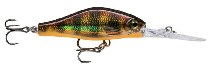 Rapala Shadow Rap Jack Deep Воблер SML CPE