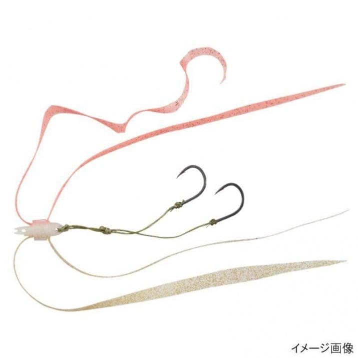 Daiwa Kohga UNIT Nakai Tune SS Монтаж 53