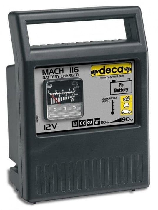 DECA MATCH 116 Портативно зарядно устройство