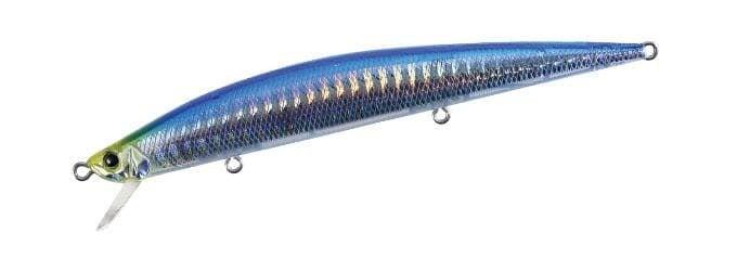 DUO Tide Minnow Slim 120 Воблер GHN0172 Clear Blue Back