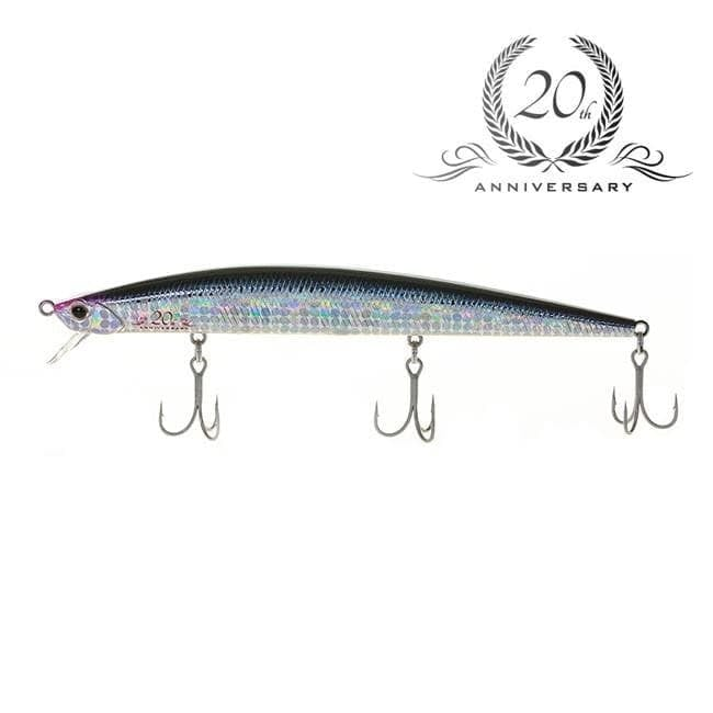 Tide Minnow Slim 140 Flyer Anniversary Limited Главна