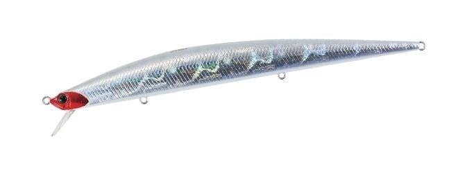 DUO Tide Minnow Slim 175 Воблер ADA0088 Prism Ivory