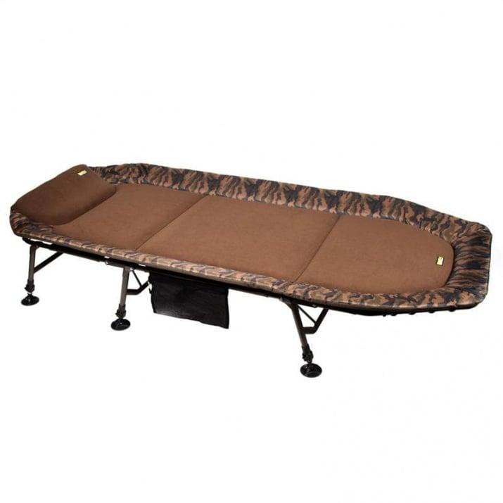 Faith Big Camou Bedchair - /FAI4200/ Легло