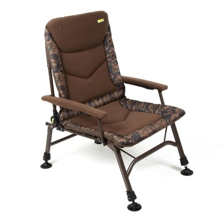 Faith Big Camou Chair - /FAI4201/ Стол