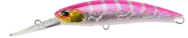 DUO Realis Fangbait 120DR SW Воблер ADA0218 Pink Gigo