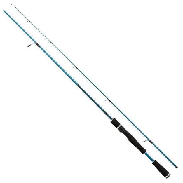 Favorite Laguna Blue 2.1m Спининг въдица риболов