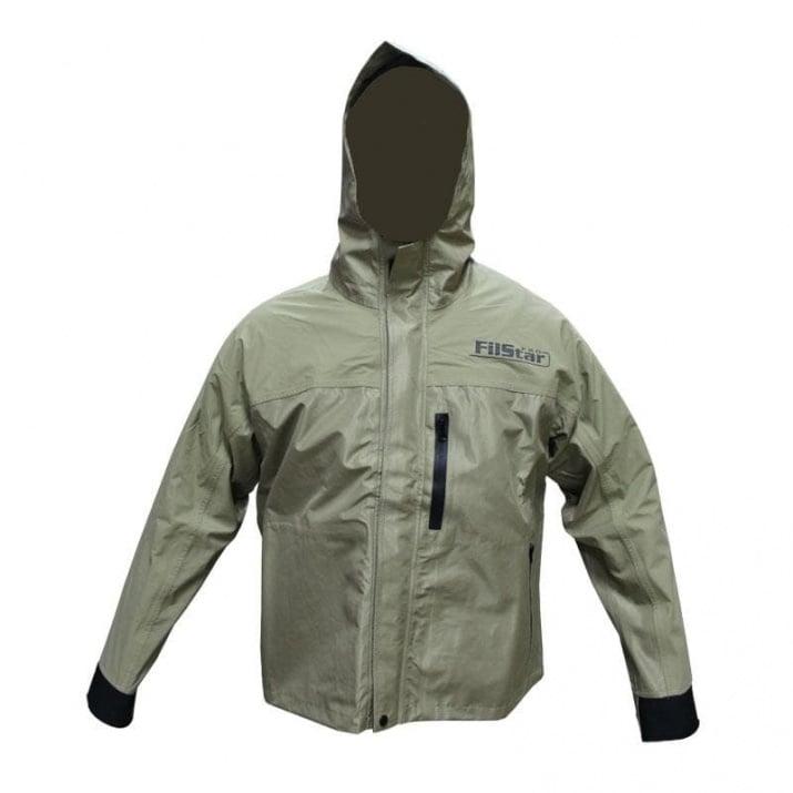 Filstar Дишащо яке