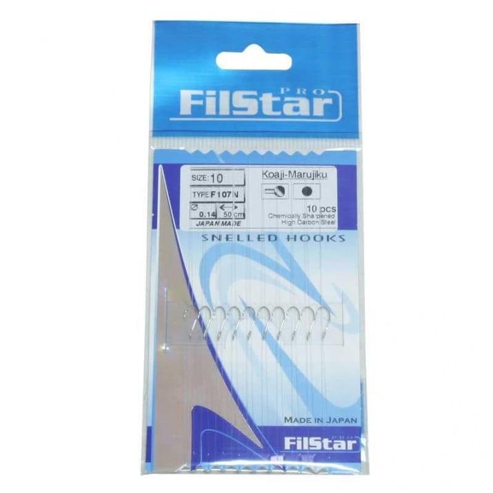 FilStar F107N Вързани куки
