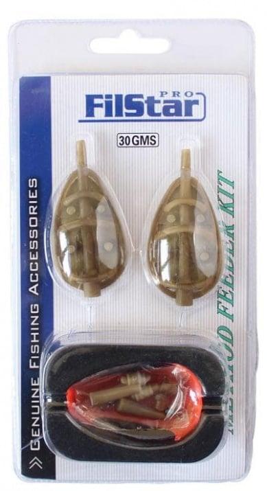 Filstar Method Feeder Kit Комплект фидери