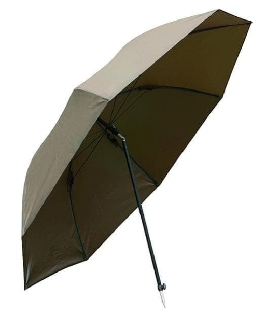"Fox 45"" Khaki Brolly Чадър"