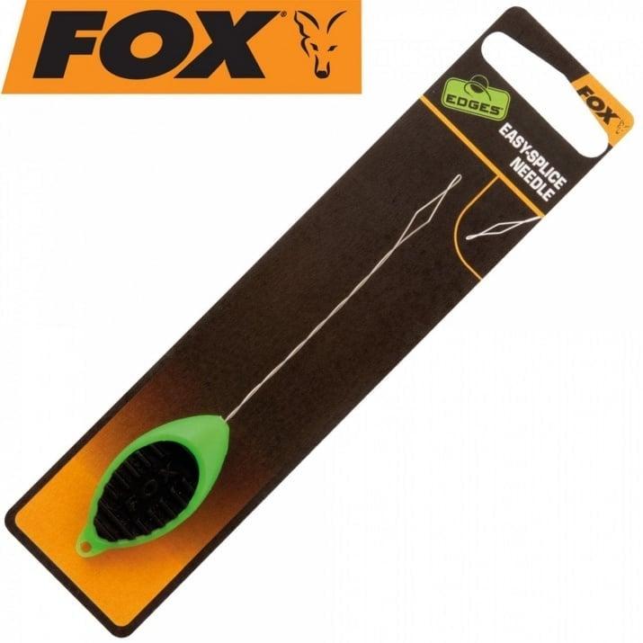 Fox Edges Easy Splice Needle Игла