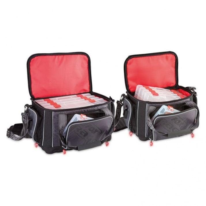Fox Rage Voyager Carrybag & Box Чанта Large NLU041