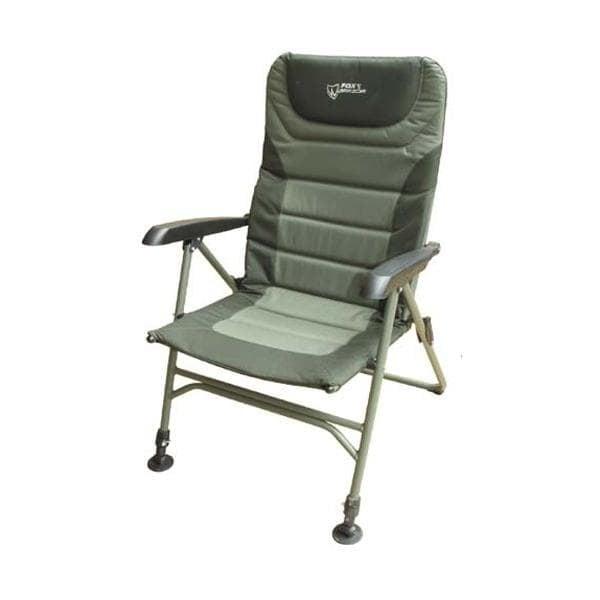 Fox Warrior Arm Chair - CBC033 Стол
