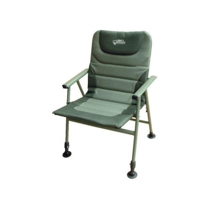 Fox Warrior Compact Arm Chair - CBC044 Стол