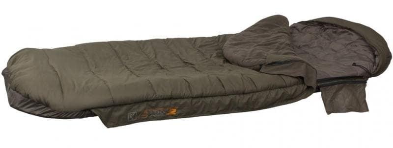 Fox Evo Tec ERS2 SleepingBag - CSB035 Спален чувал