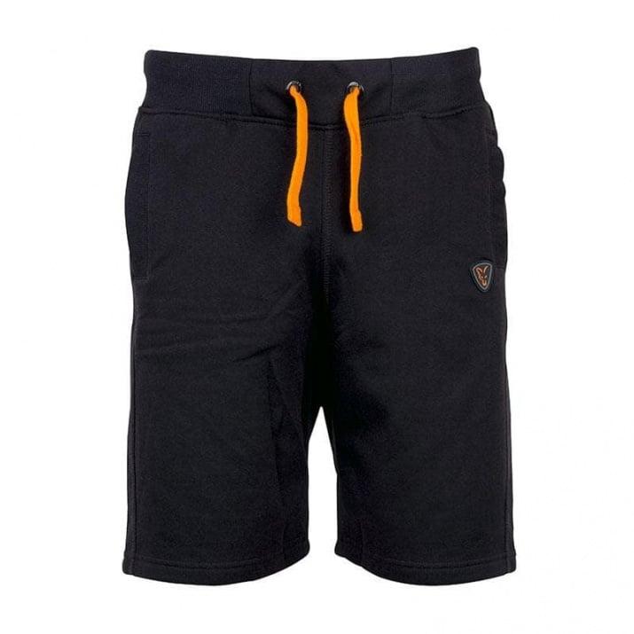 Black Orange LW jogger short LAR Къси панталони M