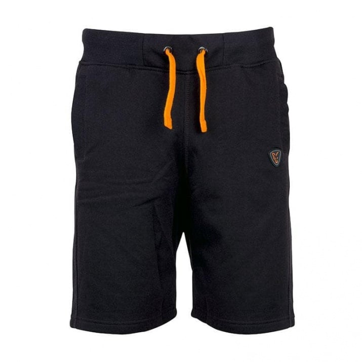 Black Orange LW jogger short LAR Къси панталони XL