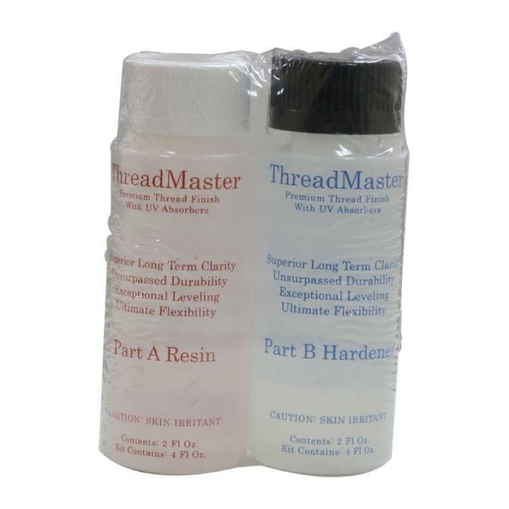 Threadmaster Finish Regular 4O