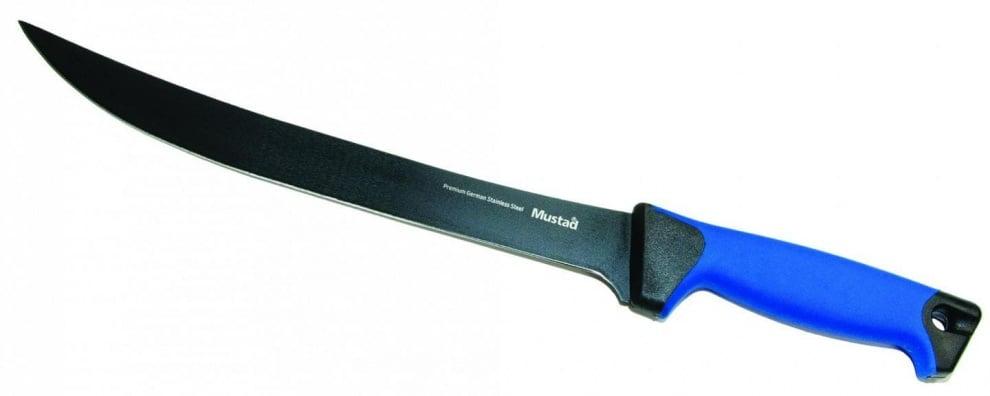 Mustad MT042 Нож за филетиране 12'