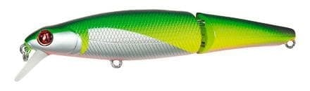 Pontoon 21 Pacer 75JF-SR Воблер R37 Flashing Chartreuse