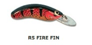 HALCO Rellik Doc 75 Воблер R5 Fire Fin