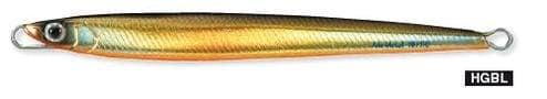 DUEL Aile Metal CS 250g Джиг F753 - HGBL