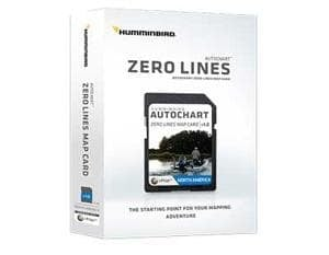 Humminbird AutoChart Z-Line SD EU