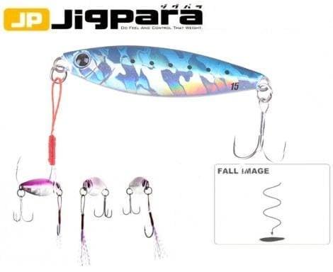 Major Craft JIGPARA MICRO 7g пилкер