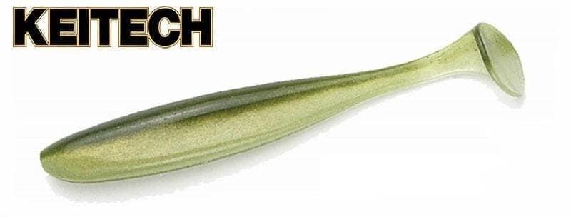 Keitech Easy Shiner 127мм Силиконова примамка 400