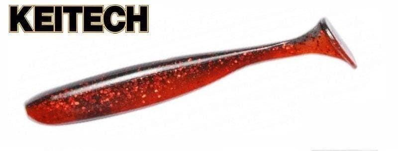 Keitech Easy Shiner 127мм Силиконова примамка 411