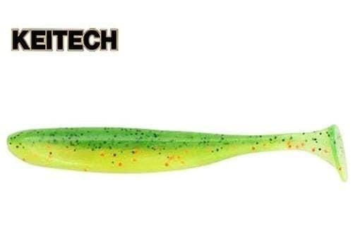 Keitech Easy Shiner 76мм Силиконова примамка EA05
