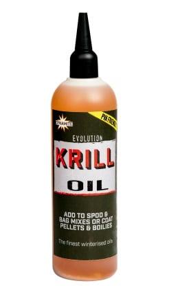 Dynamite Baits Evolution Oils Атрактант Krill